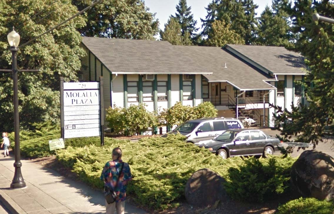Mid Valley Counseling Oregon City Location